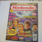 Nintendo Magazine System Oct #25 Star Wars Return of the Jedi Issue